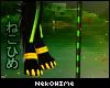 [HIME] Evil Cane