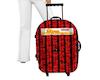 Suitcase Miss indonesia