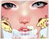 Milk - Pompurin Stickers