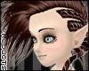[m] Branches Eiko Hair
