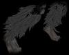 [FC] Gray Leg Fur R