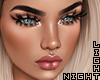!N Quyen Lash+Brows+Eyes