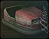 [IH] Worn Bumper Car