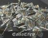 CC. A lot Of Money