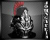 - Spartian Helmet -
