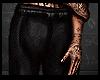 ▲ Alone Pants