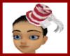 CandyCane hat