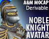 A&M  NOBLE KNIGHT Avatar