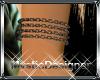 Instinct Chain Bracelets