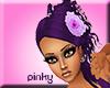 PNK--Purple Mamiyu