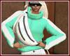 WindBreaker + Bag Mint