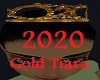 2020 Golden Tiara