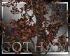Wayne Manor Fall Tree 1