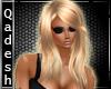 !Q!Euhenia Wild Blond