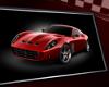 !AFK!Ferrari_Poster I