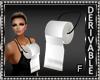 ToiletPaper Necklace (F)