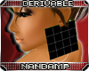 [NMP]Earrings Mesh