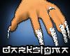 -DS- Femme Diamond Nails