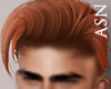 A' Daris Ginger Hair