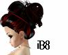 |iB| Bingo Bun Red/Black
